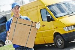se1 van and man removal service in southwark